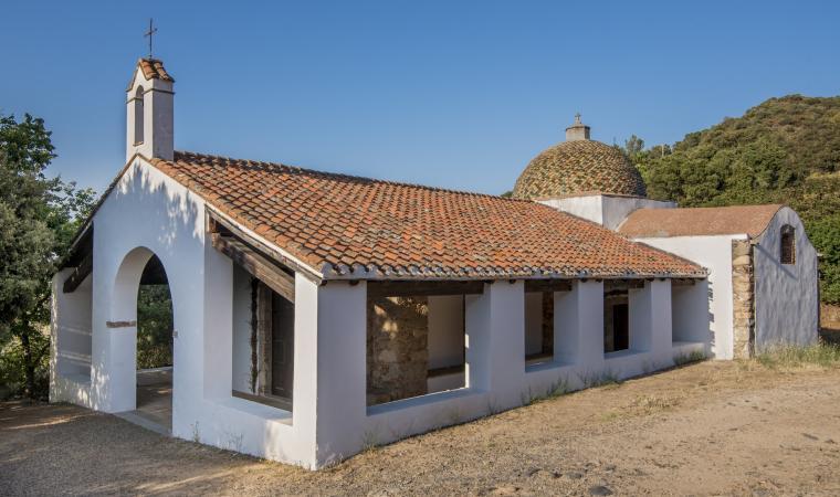 Santa Severa - Gonnosfanadiga