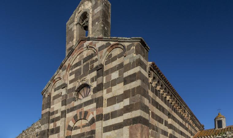 Chiesa di san Palmerio - Ghilarza