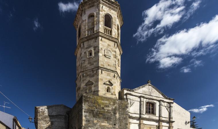 Chiesa di san Giovanni Battista - Mara