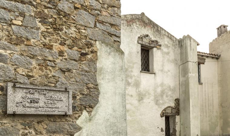 Museo del canto a_tenore, esterni - Bitti