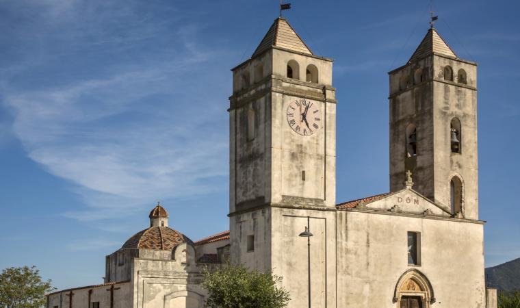Chiesa di san Vito martire - San Vito