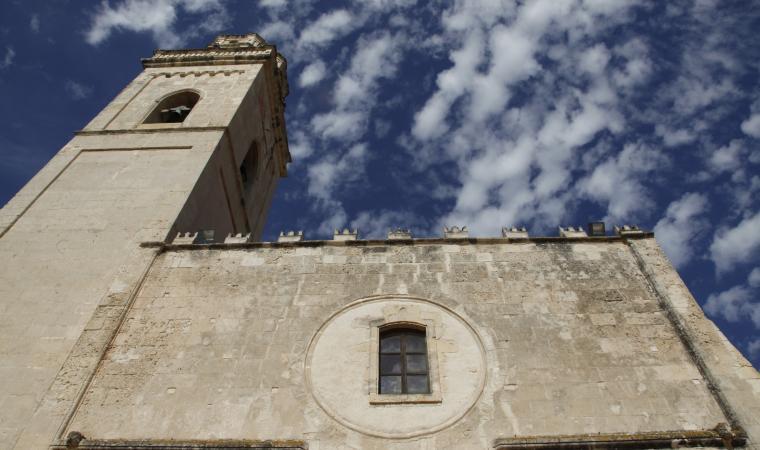 Chiesa san Pietro apostolo - Settimo San Pietro