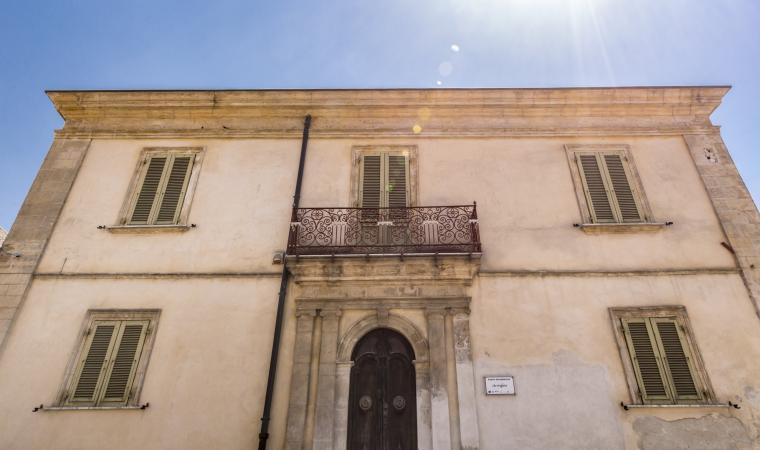 Casa Derosas - Usini