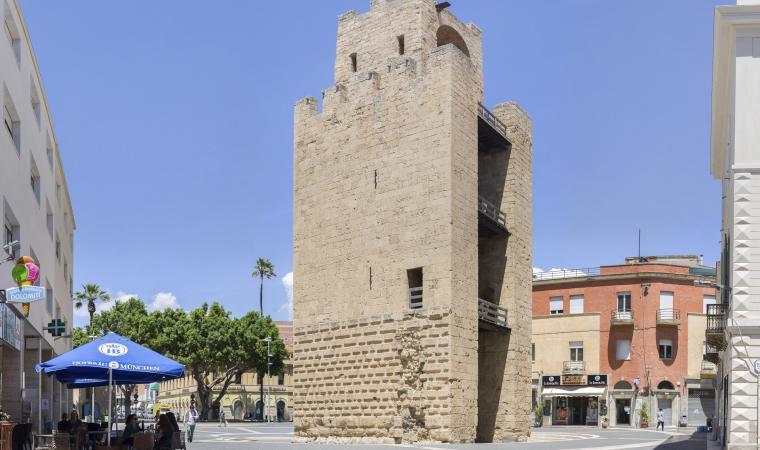 Torre di Mariano - Oristano