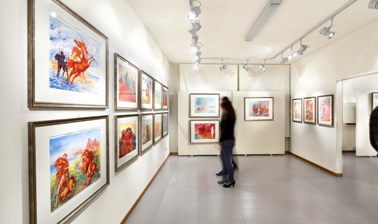 Museo Aligi Sassu - Thiesi