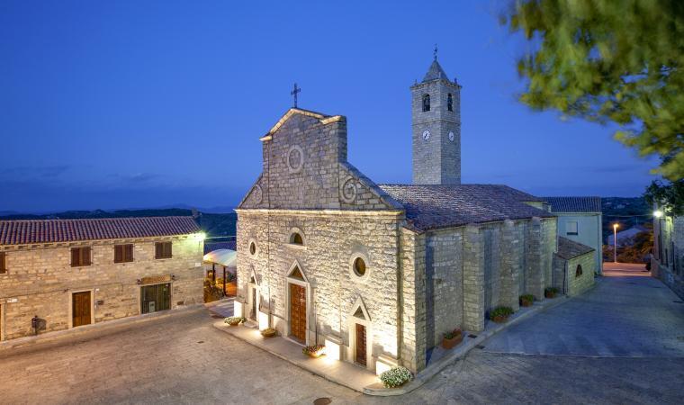 Chiesa di Nostra Signora di Luogosanto