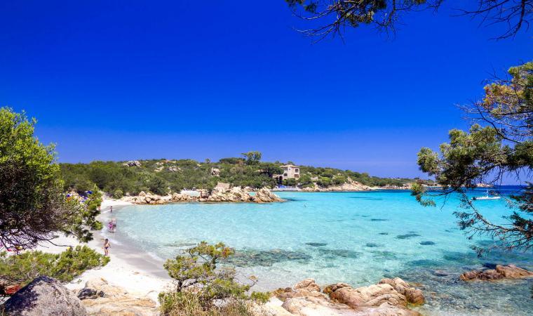 Spiaggia Capriccioli - Arzachena