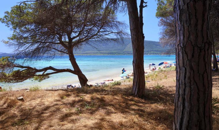 Spiaggia Mugoni - Alghero