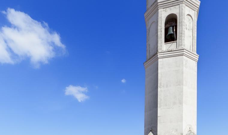Chiesa di santa Vittoria - Thiesi