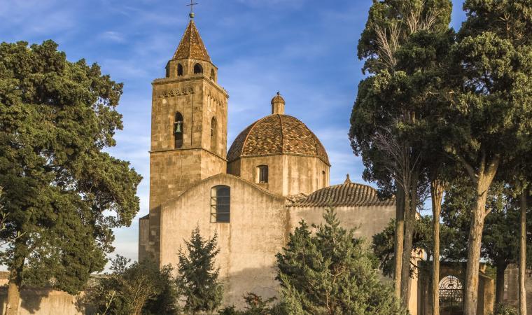 Chiesa san Lorenzo Martire - Villanovafranca