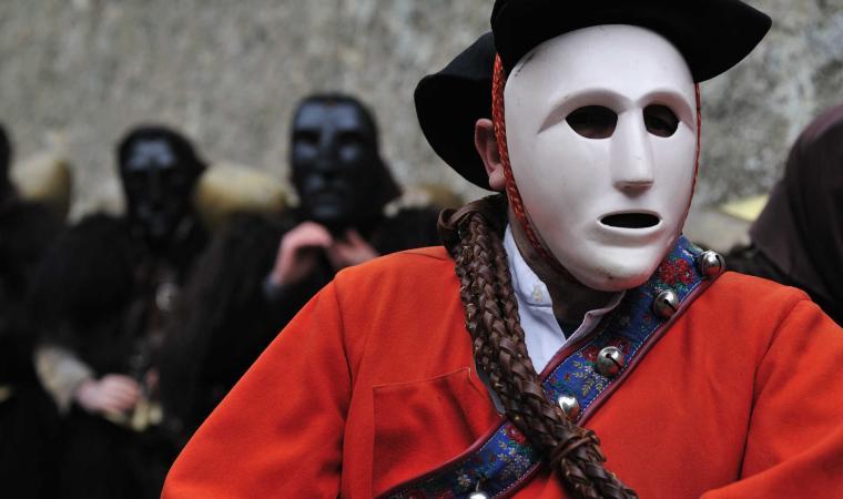 Maschera issohadore