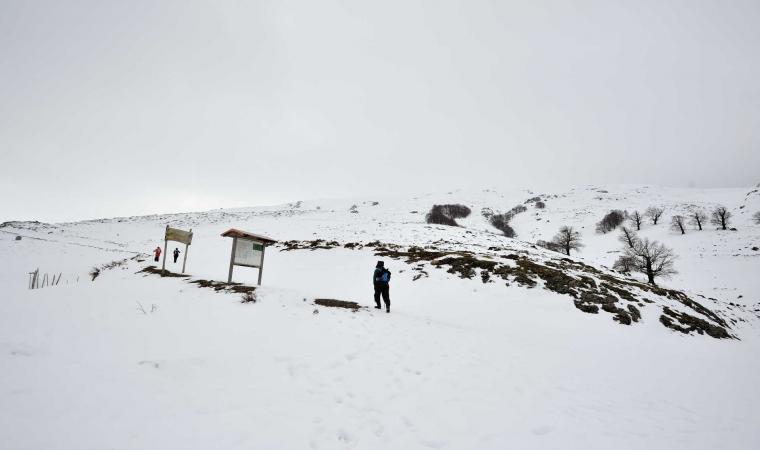 Parco Nazionale Gennargentu - Fonni