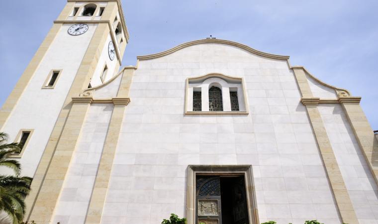 Parrocchiale di san Pietro apostolo - Pabillonis