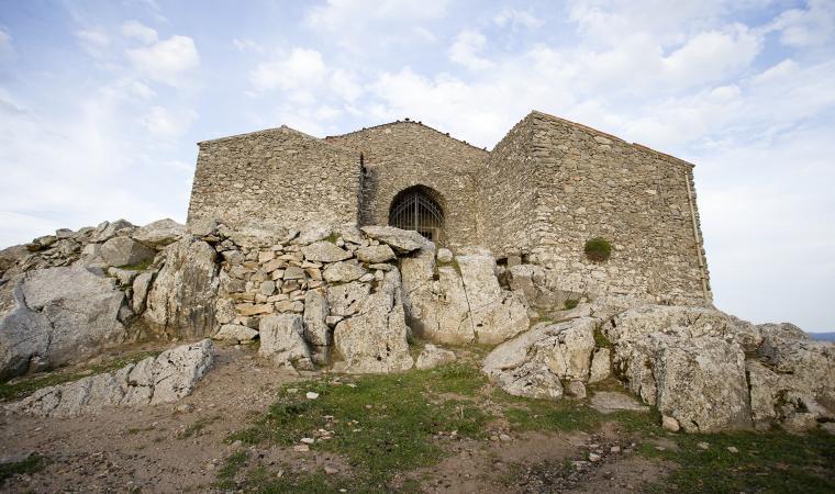 Nostra Signora di Gonare, Sarule-Orani