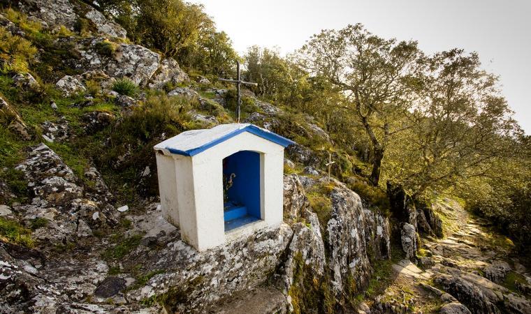 Monte Gonare - Sarule