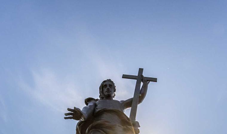 Statua del Redentore