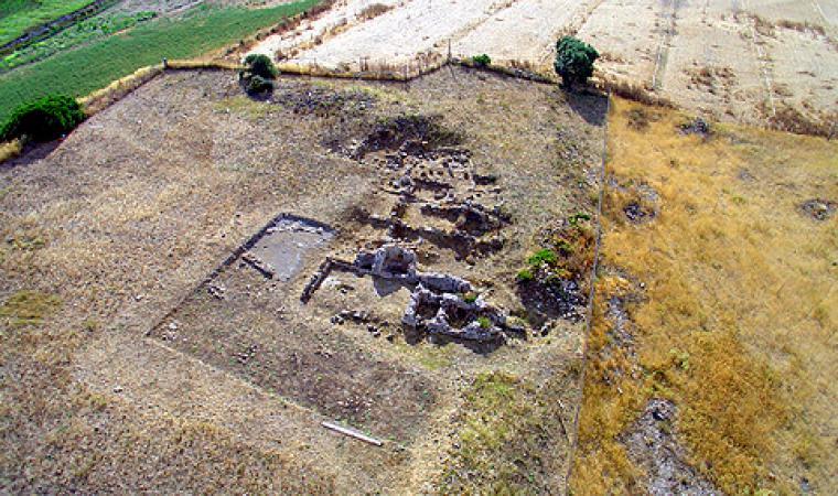 Città romana di Neapolis - Guspini