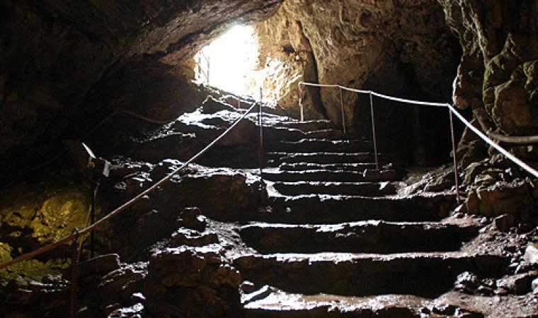 Grotta is Janas - Sadali