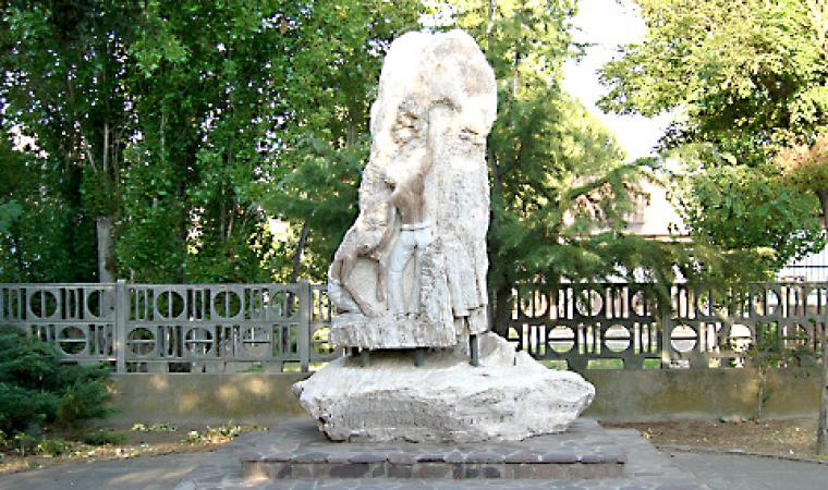 Monumento ai Caduti - Narcao