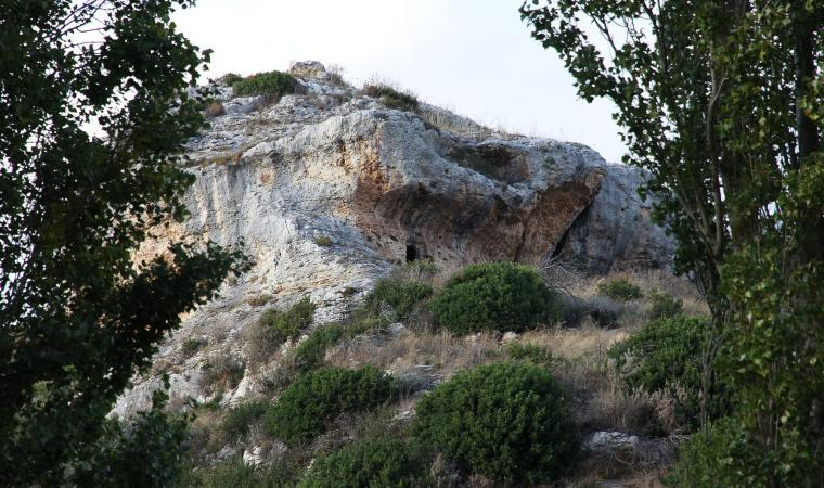 Necropoli di Pedras Serradas - Florinas
