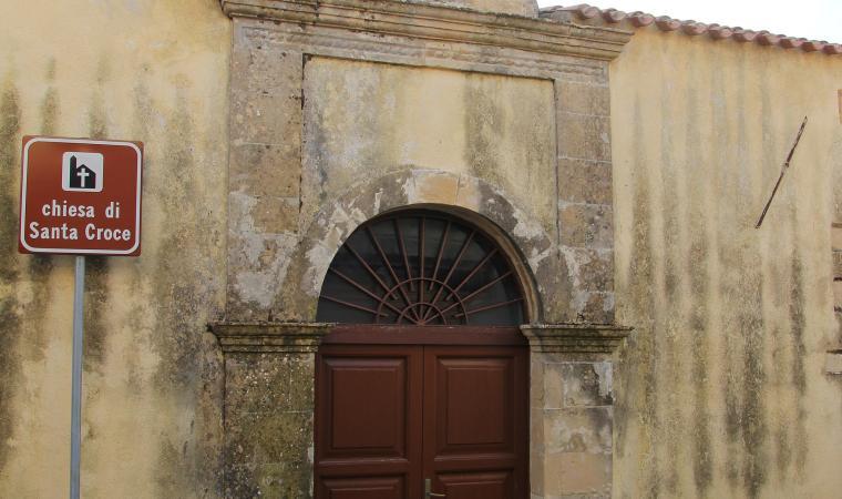 Chiesa di Santa Croce - Mara