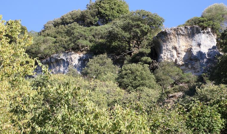 Grotta di Filiestru - Mara