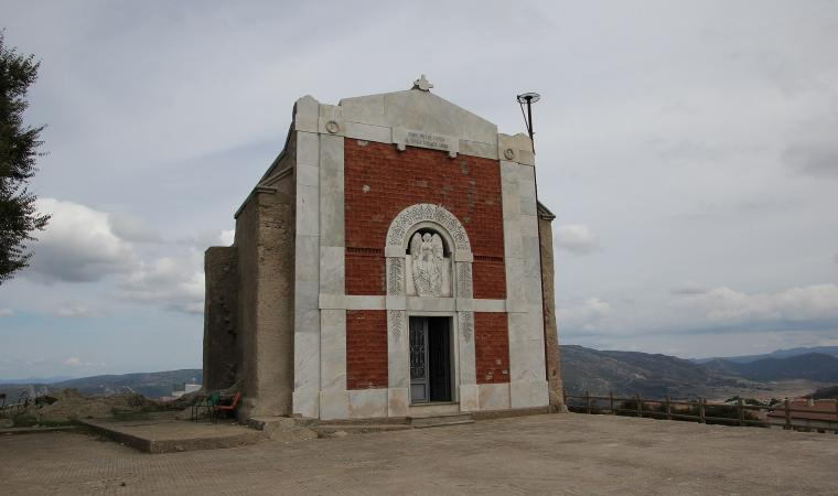Chiesa di san Gavino - Pattada