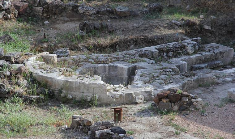 Pozzo sacro di Predio Canopoli - Perfugas