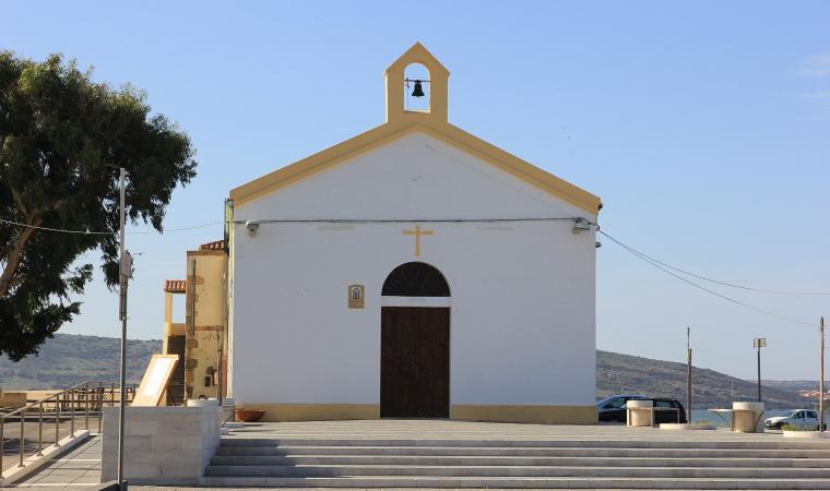 Chiesa della Madonna di Bonaria, Marceddì - Terralba