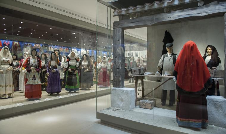 Museo del costume - Nuoro