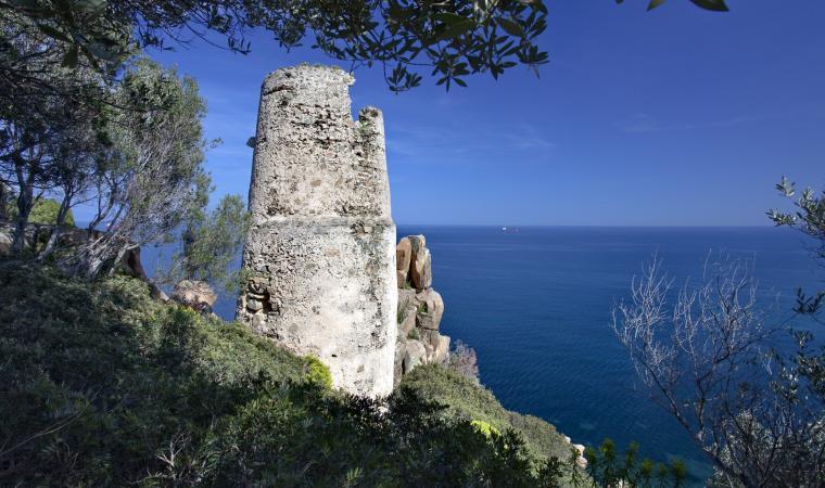 Torre del Diavolo - Sarroch