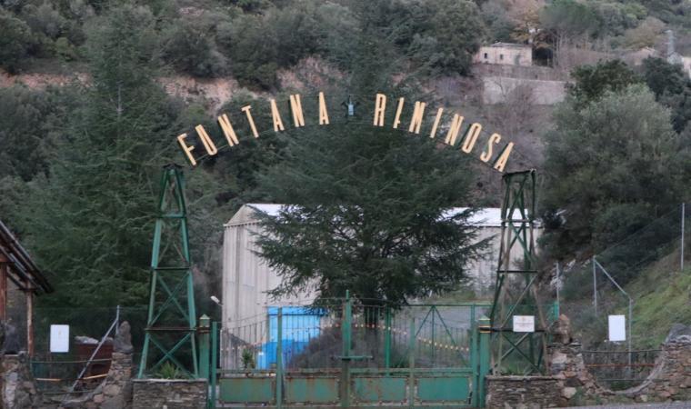 Funtana Raminosa