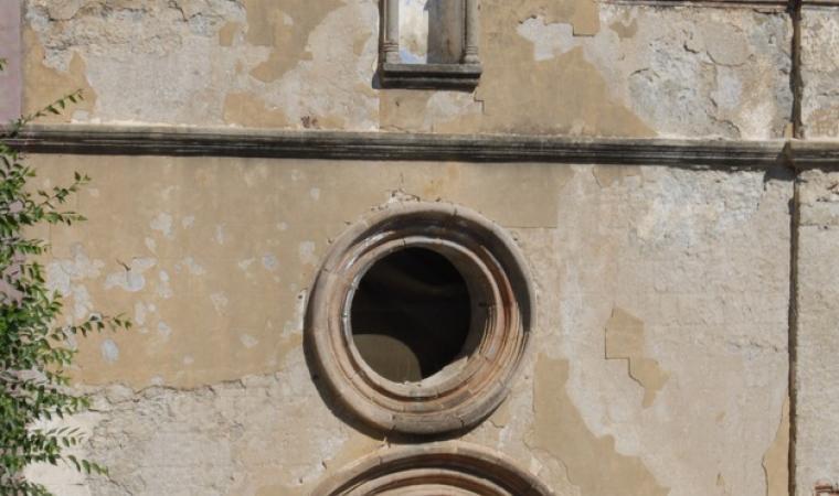 Antica chiesa di sant'Antonio abate - Desulo