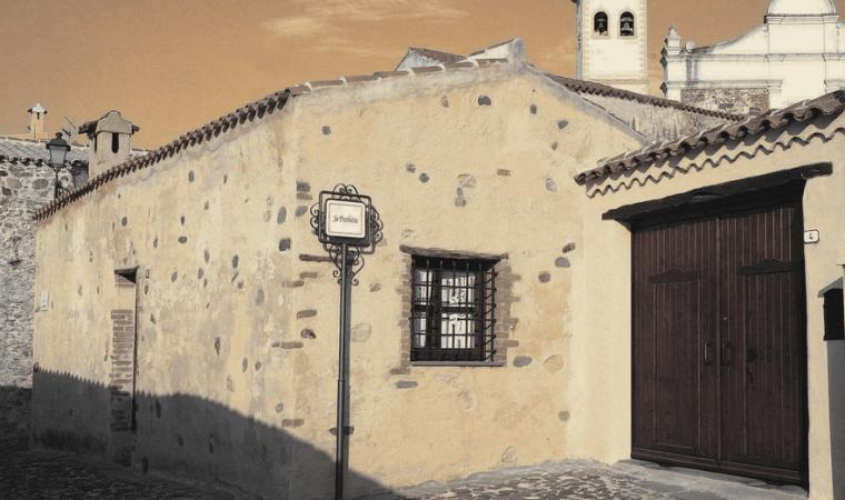 Parco culturale Grazia Deledda - Galtellì