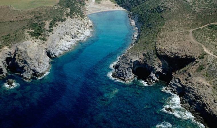 Isola_di_sant'Antioco,_Cala_Lunga
