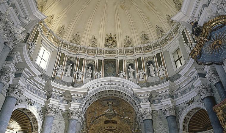Santa Maria di Betlem - Sassari