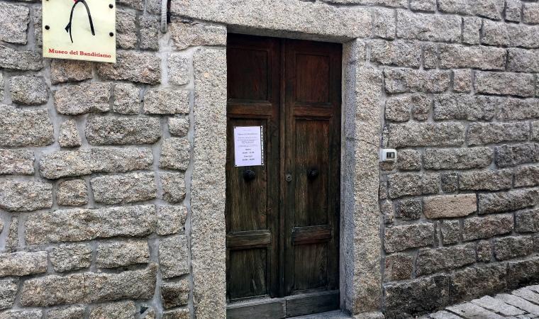 Museo del banditismo - Aggius