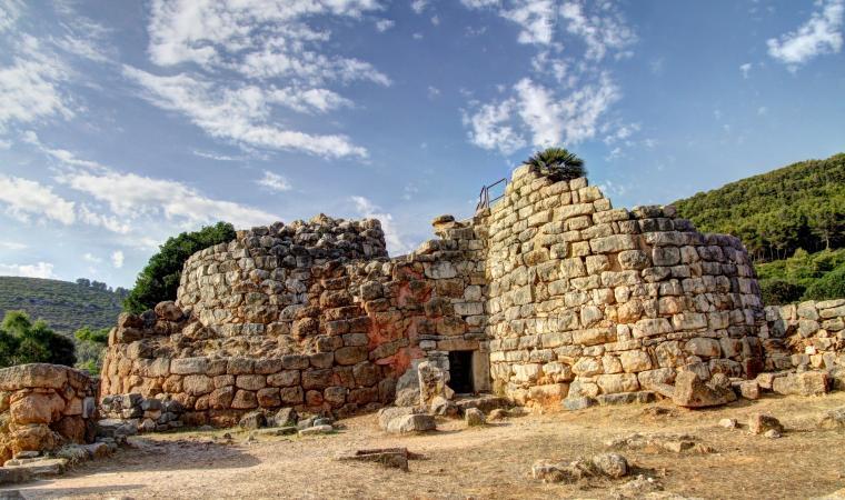 Nuraghe Palmavera, Alghero