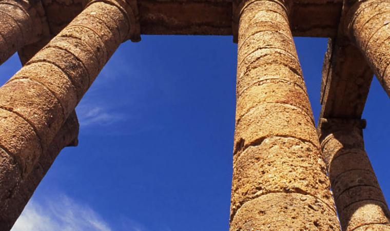 Tempio di Antas - Fluminimaggiore