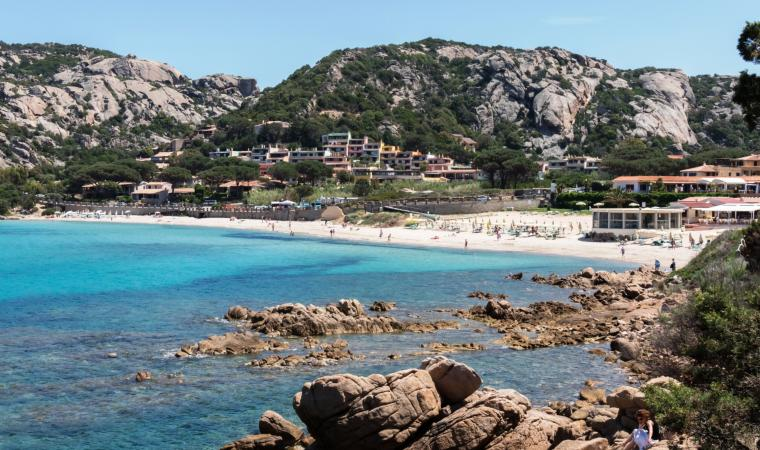 Baja Sardinia - Arzachena