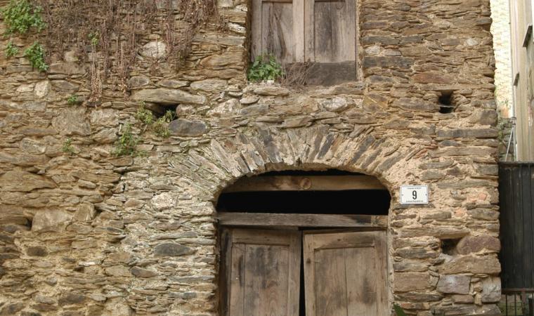 Abitazione caratteristica - Belvì