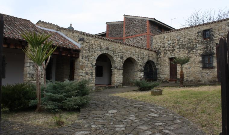 Biblioteca comunale - Gonnosnò