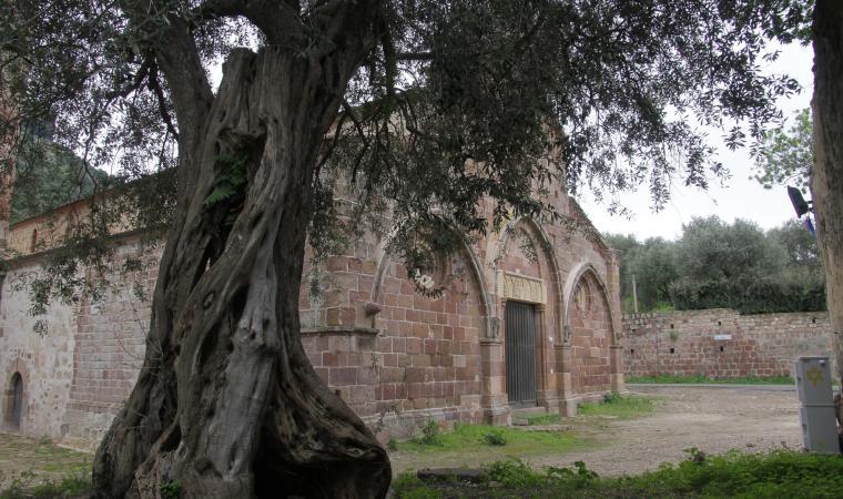 San Pietro extra muros - Bosa