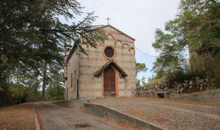 Chiesa di san Salvatore - Burgos