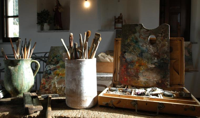 Casa museo Carmelo Floris - Olzai