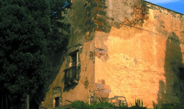 Castello di Sanluri