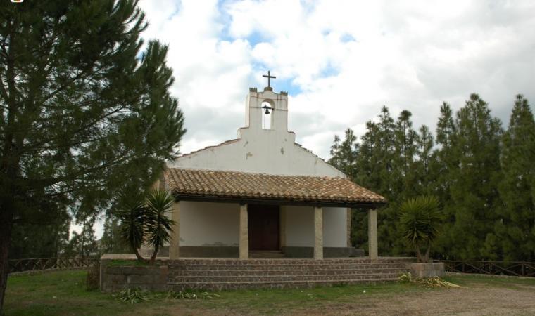 Chiesa di santa Maria Maddalena - Guamaggiore