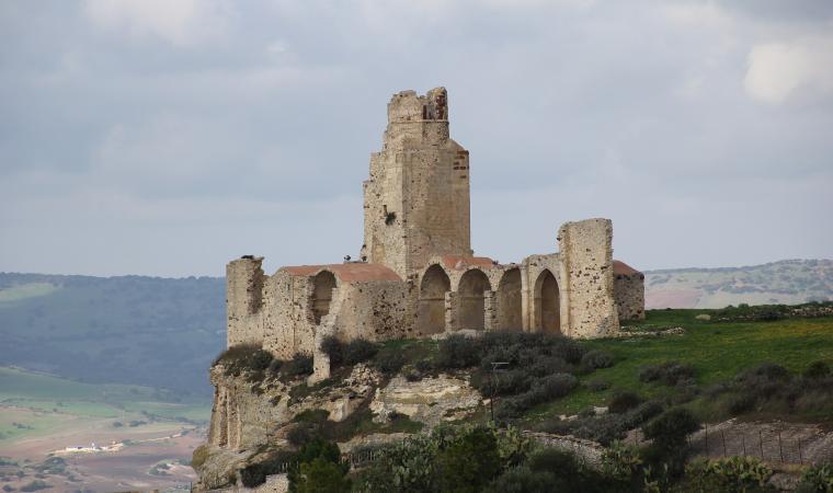 Castello dei Doria - Chiaramonti