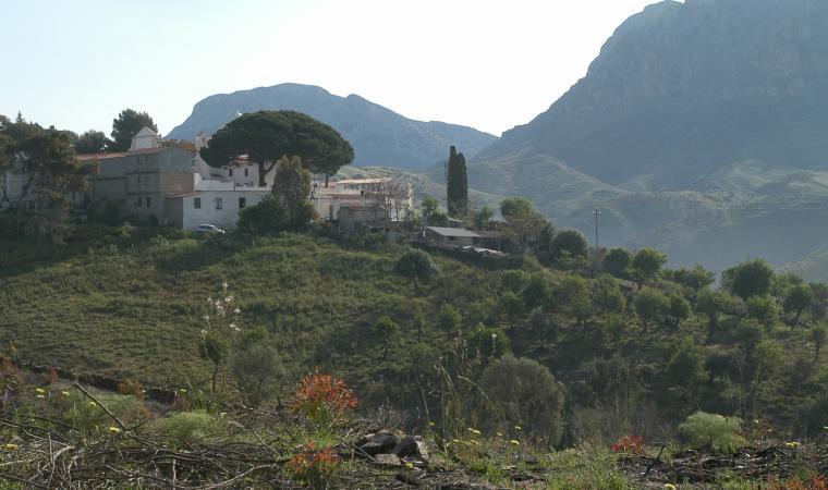 Santuario di san Francesco - Lula