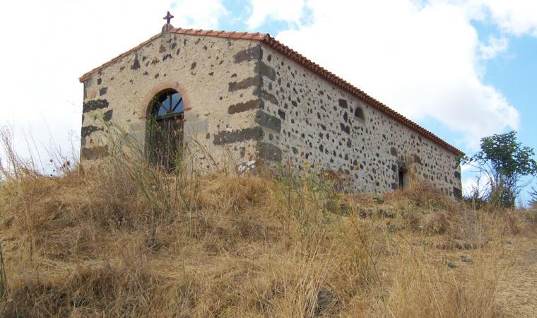 Chiesa di san Giuliano - Norbello